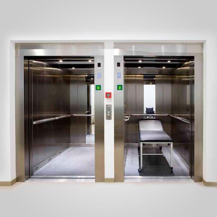 Sedye Asansörleri Ankara